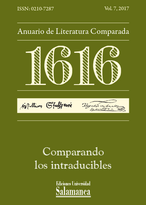 Vol. 7. Comparando los intraducibles