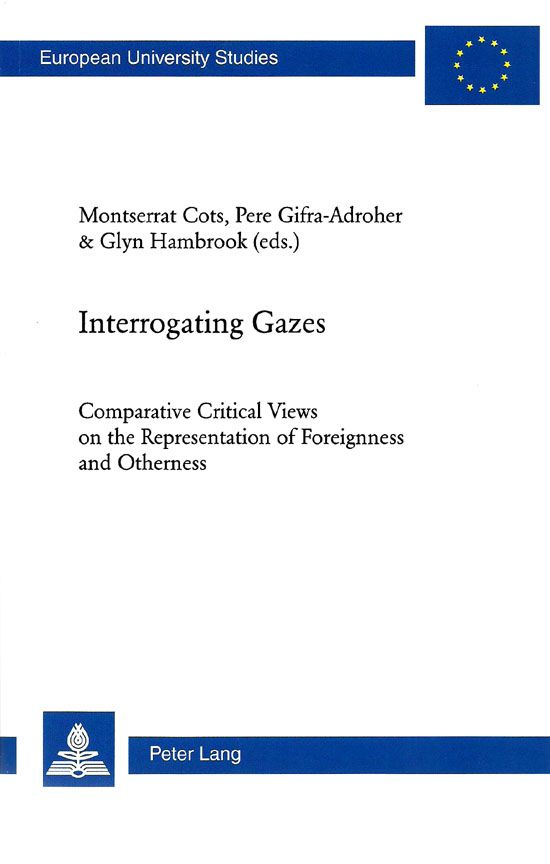 Interrogating Gazes (2013)